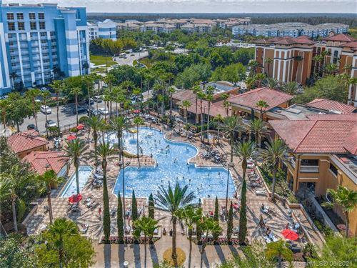 Photo of 12527 Floridays Resort Drive #104-E, Orlando, FL 32821 (MLS # A11020545)