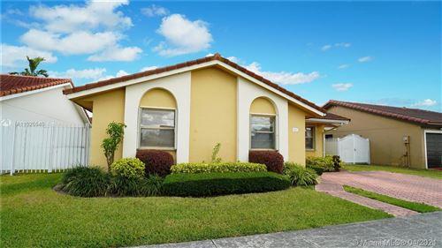 Photo of 965 NW 127th Path, Miami, FL 33182 (MLS # A11025545)