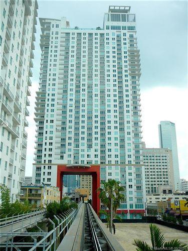 Photo of 133 NE 2nd Ave #915, Miami, FL 33132 (MLS # A11098545)
