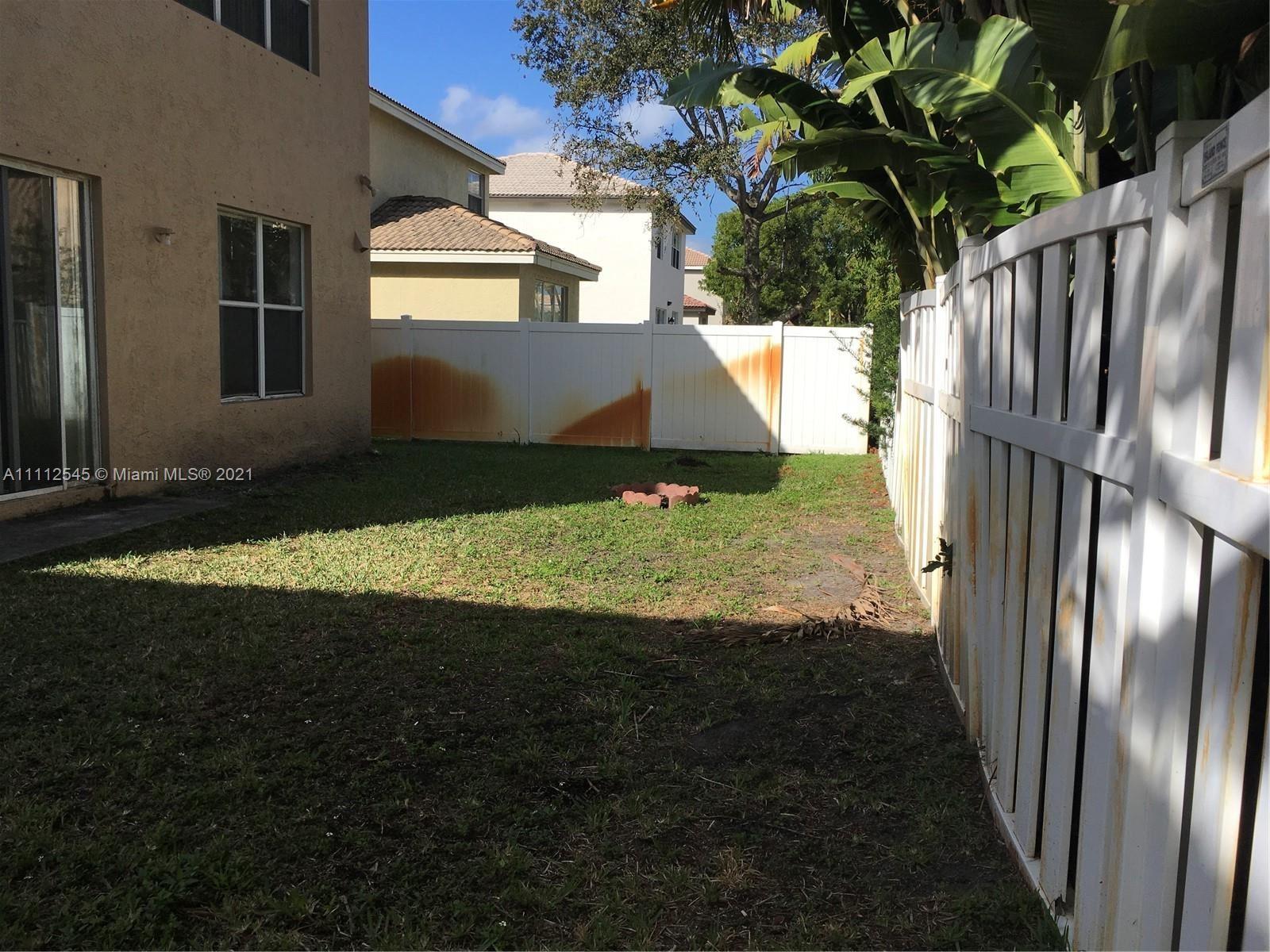 Photo of 16411 SW 28th St, Miramar, FL 33027 (MLS # A11112545)