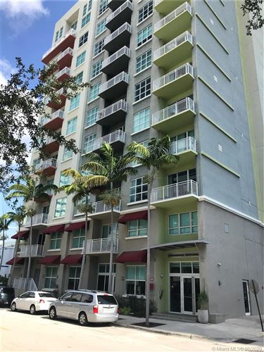 Photo of 313 NE 2nd St #404, Fort Lauderdale, FL 33301 (MLS # A10881546)