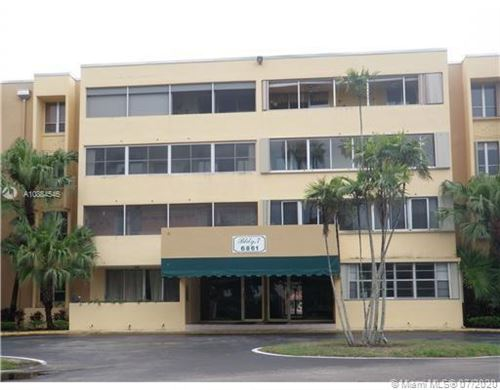 Foto de inmueble con direccion 6861 SW 147th Ave #4G Miami FL 33193 con MLS A10884546