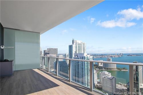 Photo of 1010 BRICKELL AV #4705, Miami, FL 33131 (MLS # A10905546)