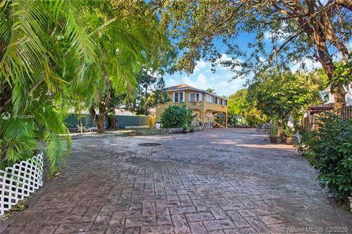 Photo of 1315 SW 21st St, Miami, FL 33145 (MLS # A10962546)