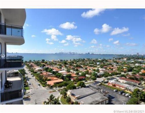 Photo of 7901 Hispanola Ave #1401, North Bay Village, FL 33141 (MLS # A11095546)
