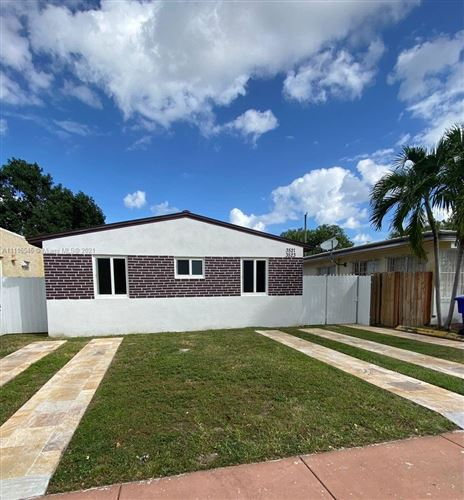Photo of 3521 SW 26th St, Miami, FL 33133 (MLS # A11116546)