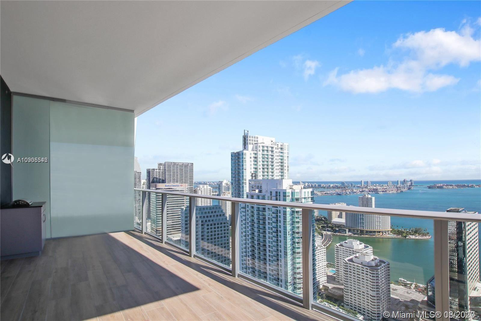 1010 BRICKELL AV #4705, Miami, FL 33131 - #: A10905546
