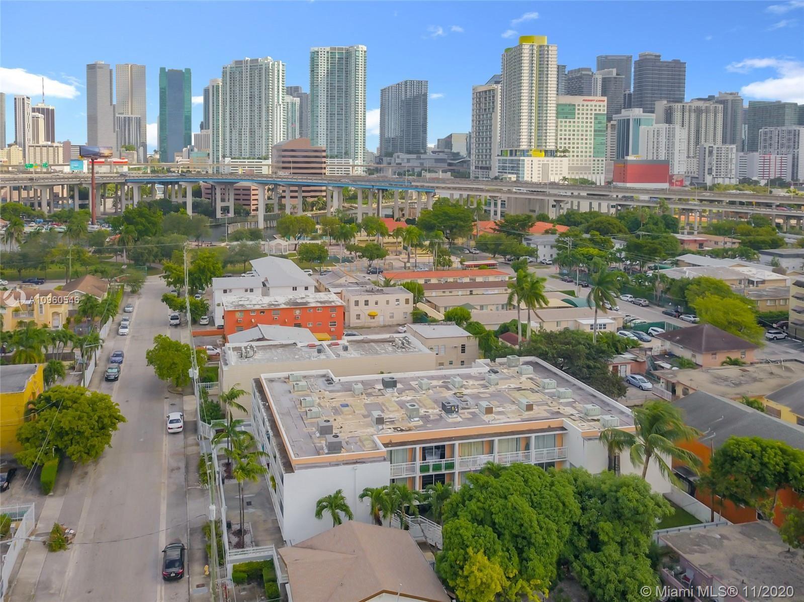 450 SW 3rd St #10, Miami, FL 33130 - #: A10960546