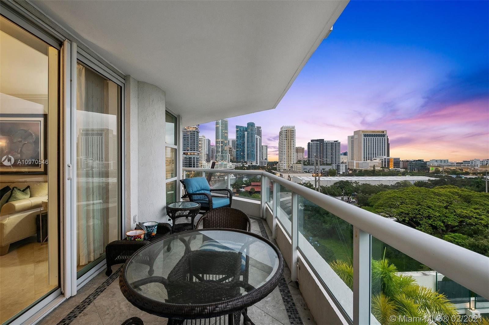 401 SW 4th Ave #1001, Fort Lauderdale, FL 33315 - #: A10970546