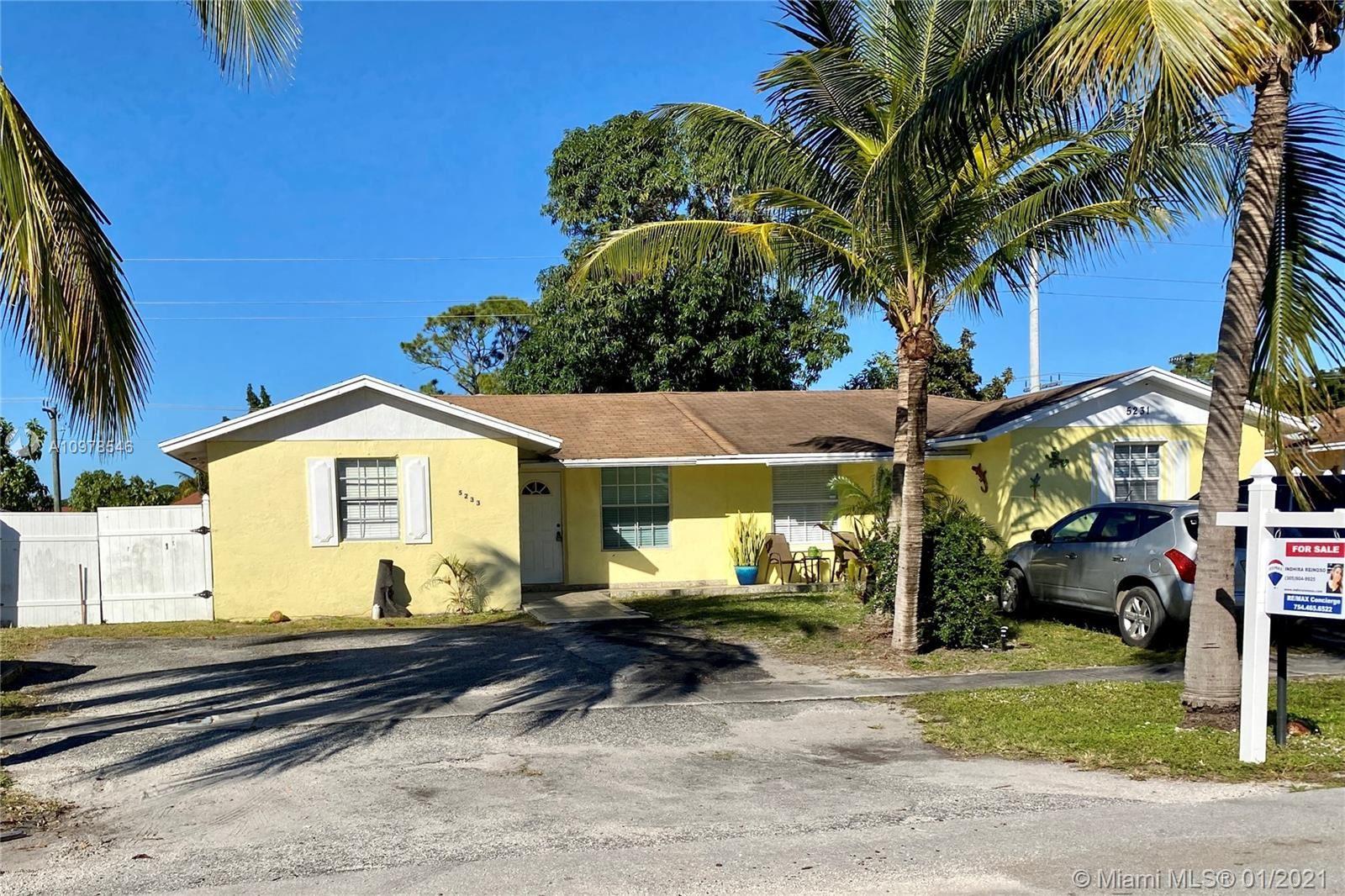 5233 Cannon Way, West Palm Beach, FL 33415 - #: A10978546