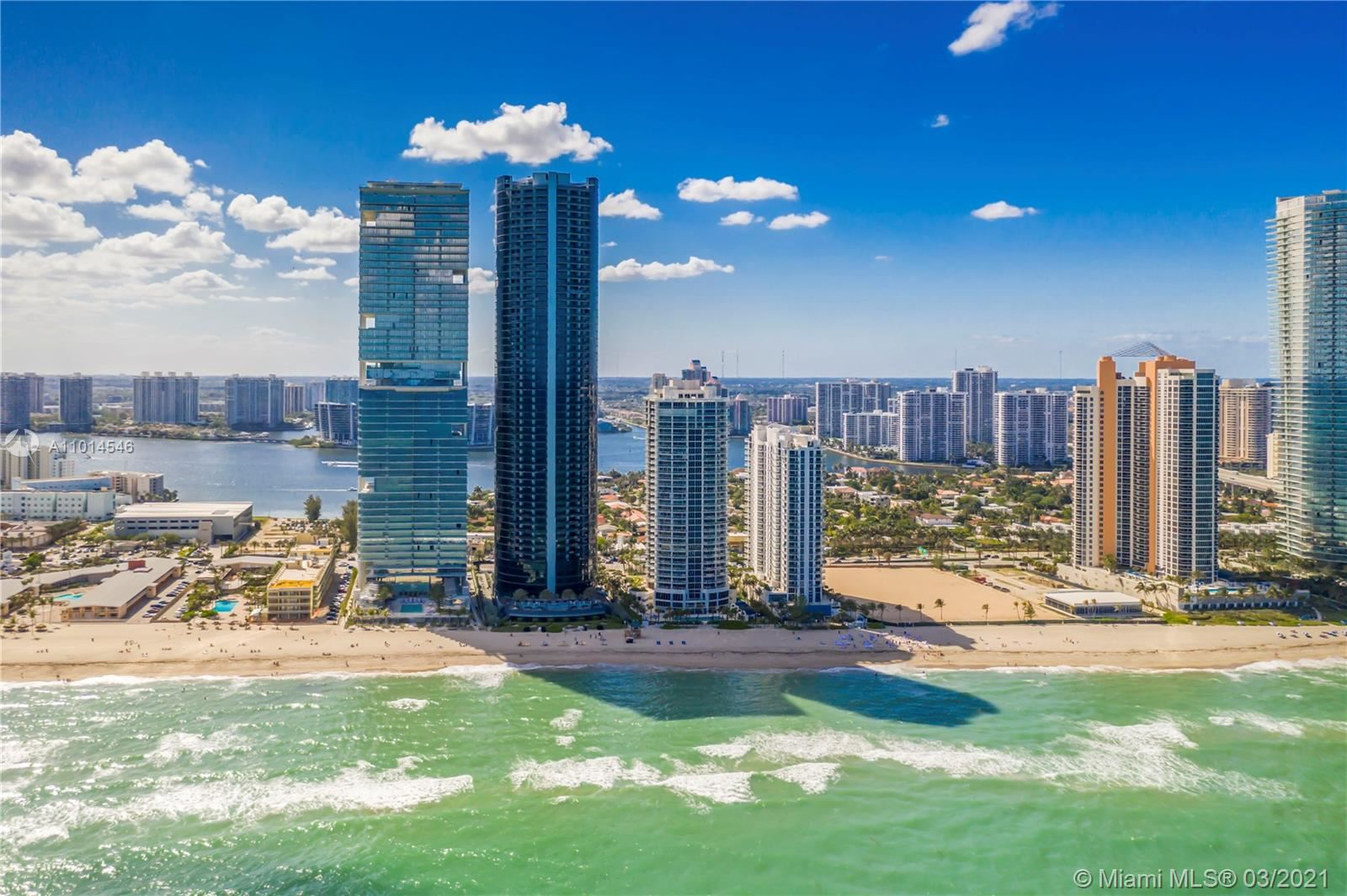 18555 Collins Ave #2005, Sunny Isles, FL 33160 - #: A11014546