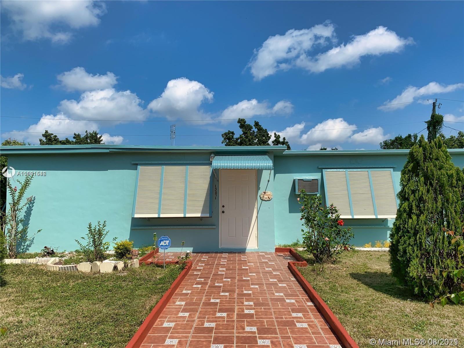 15271 Harrison Dr, Homestead, FL 33033 - #: A11091546