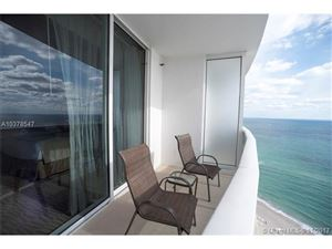 Photo of 18001 Collins Ave #2712, Sunny Isles Beach, FL 33160 (MLS # A10378547)