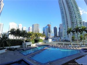 Photo of 90 SW 3rd St #1101, Miami, FL 33130 (MLS # A10512547)