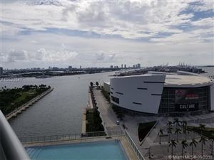Photo of 888 Biscayne Blvd #1803, Miami, FL 33132 (MLS # A10533547)