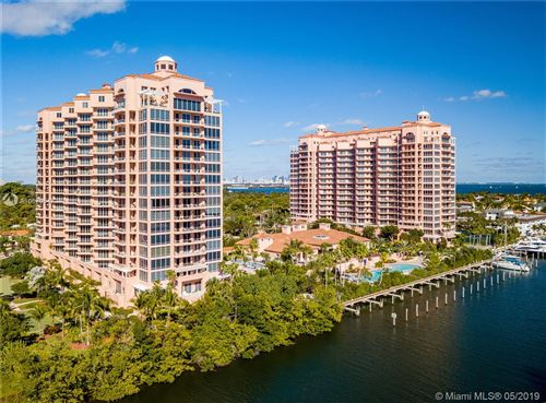 Photo of 10 Edgewater Dr #3G, Coral Gables, FL 33133 (MLS # A10670547)