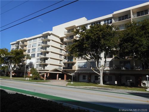 Photo of Listing MLS a10809547 in 1001 91st St #402 Bay Harbor Islands FL 33154
