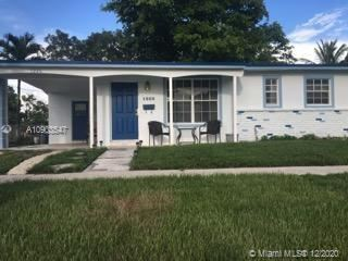 Photo of 1220 NW 47th Ave, Lauderhill, FL 33313 (MLS # A10903547)