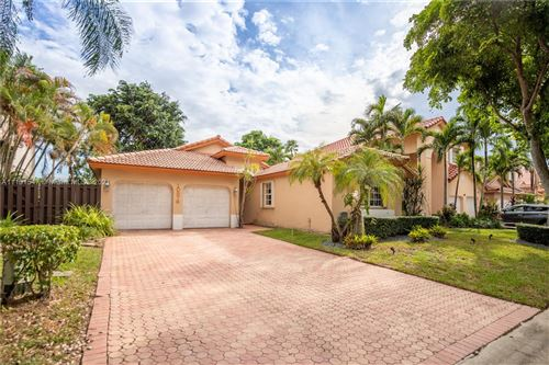 Photo of 10876 NW 58th Ter, Doral, FL 33178 (MLS # A11101547)
