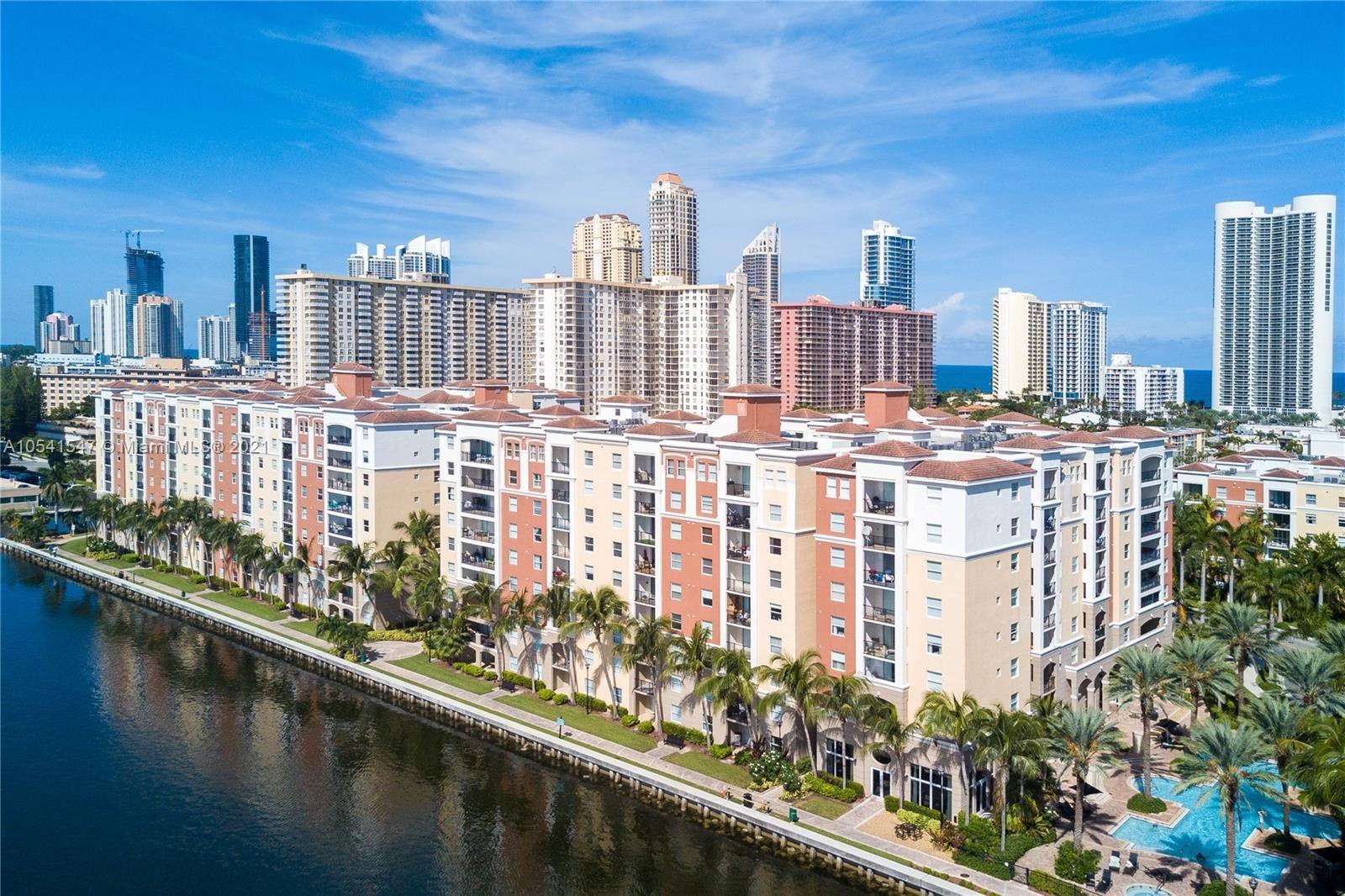 17150 N Bay Rd #2609, Sunny Isles, FL 33160 - #: A10541547