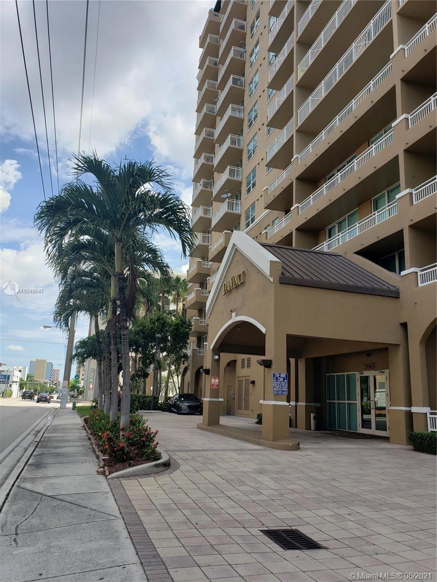 2665 SW 37th Ave #614, Miami, FL 33133 - #: A11049547