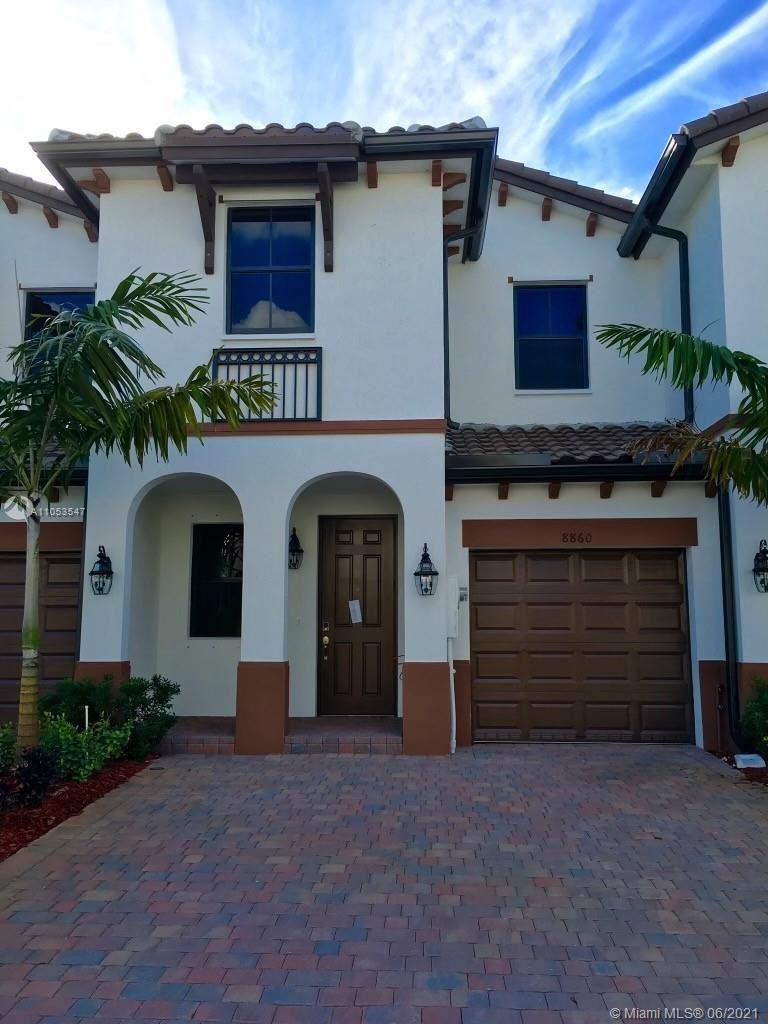 8860 NW 103rd Ave, Doral, FL 33178 - #: A11053547