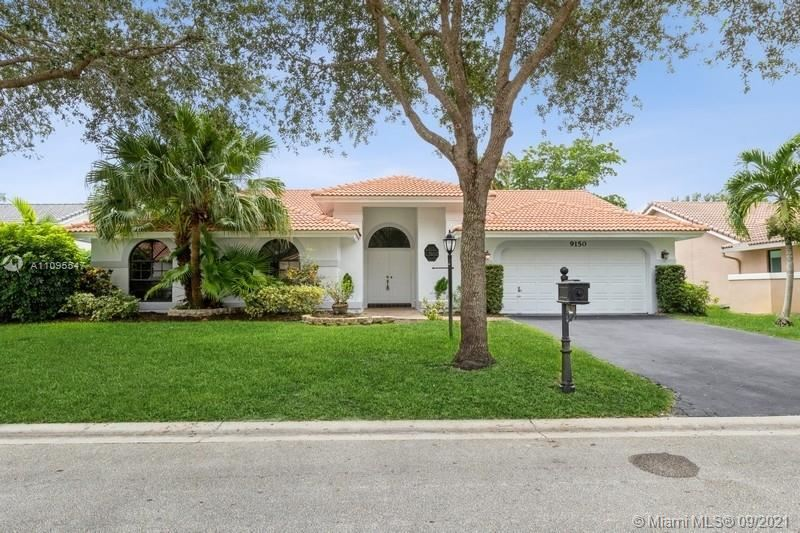9150 NW 53rd St, Coral Springs, FL 33067 - #: A11095547