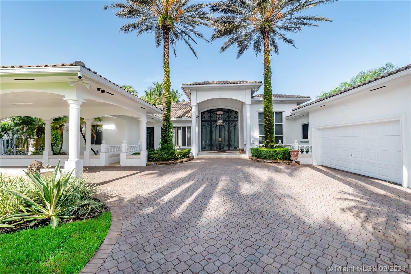 10100 SW 92nd Ave, Miami, FL 33176 - #: A11096547