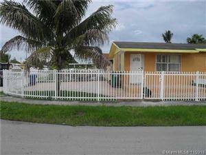 Photo of Miami Gardens, FL 33055 (MLS # A10570548)