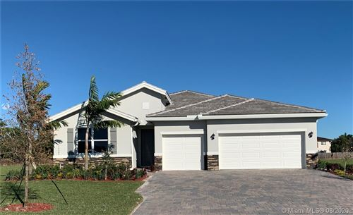 Photo of Listing MLS a10811548 in 19945 SW 131 Ct Miami FL 33177