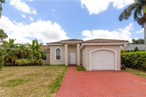 Photo of Listing MLS a10854548 in 15100 SW 180th St Miami FL 33187