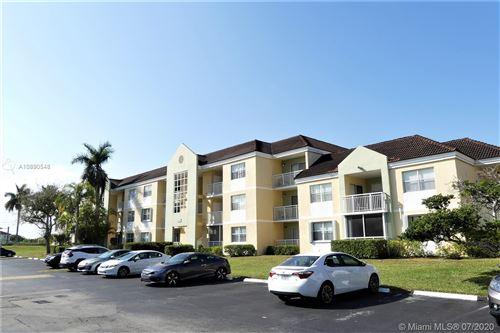 Photo of 8660 SW 212th St #309, Cutler Bay, FL 33189 (MLS # A10890548)