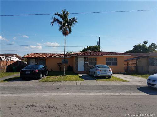 Foto de inmueble con direccion 11280 SW 3rd St Sweetwater FL 33174 con MLS A10929548