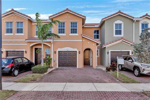Photo of 1378 SE 23rd Ter, Homestead, FL 33035 (MLS # A11021548)