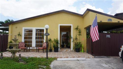 Photo of 19345 NW 56th Pl, Miami Gardens, FL 33055 (MLS # A11097548)