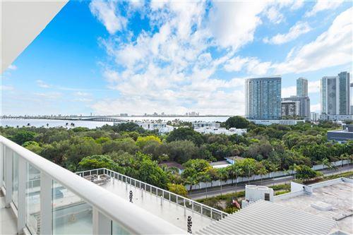Photo of 4250 Biscayne Blvd #1016, Miami, FL 33137 (MLS # A11112548)