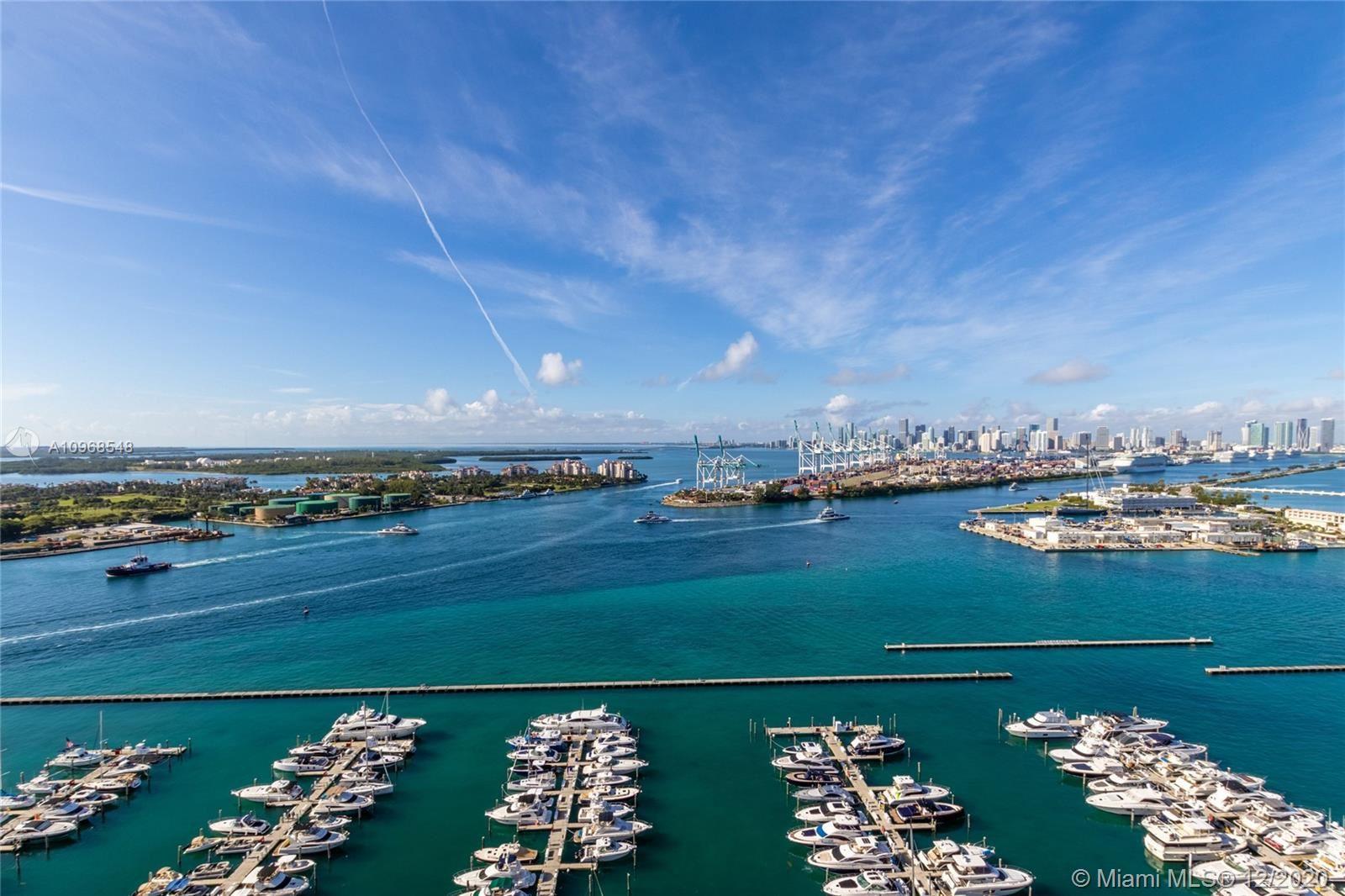 90 Alton Rd #3110, Miami Beach, FL 33139 - #: A10968548