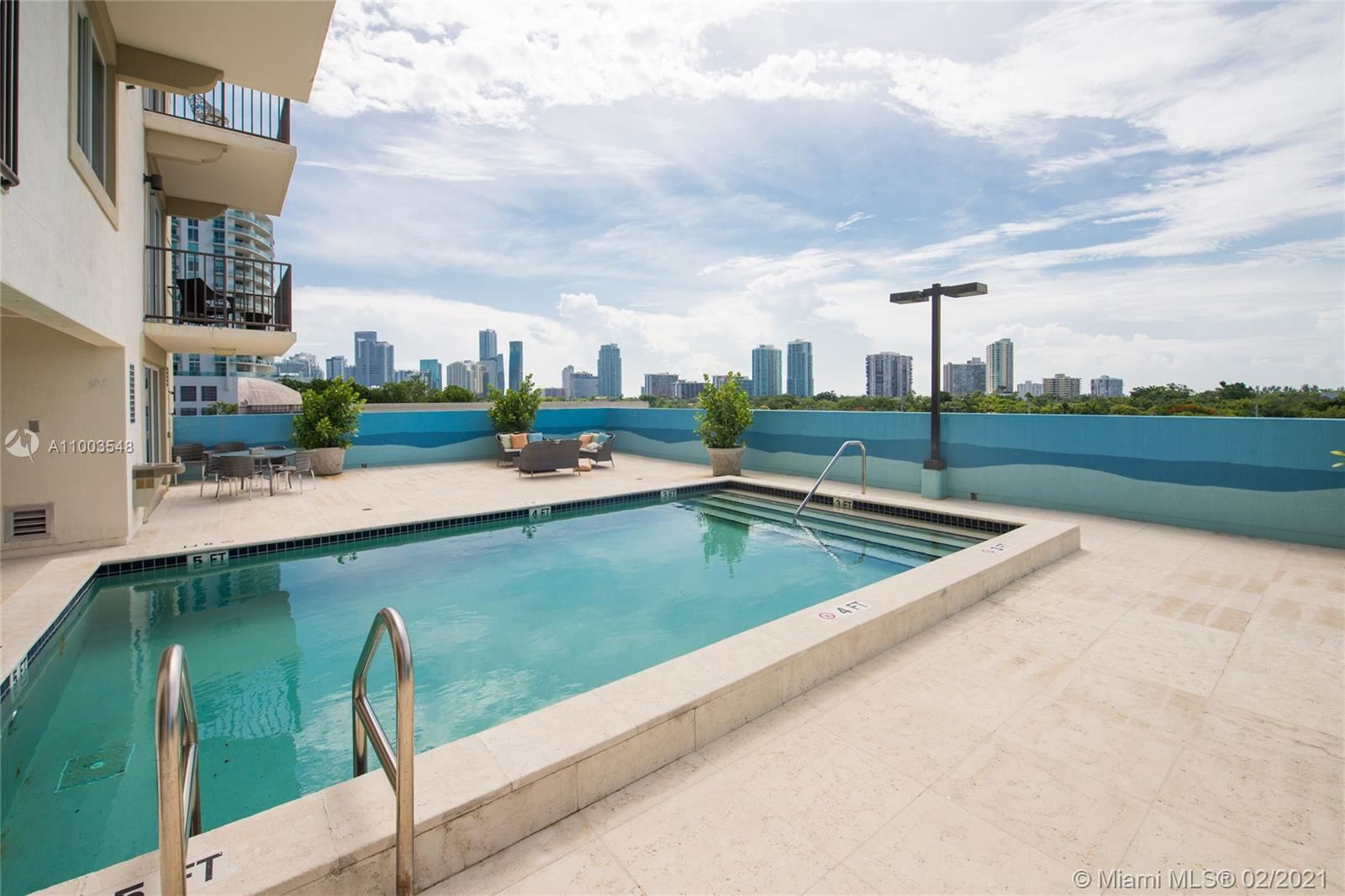 Photo of 2701 SW 3rd Ave #702, Miami, FL 33129 (MLS # A11003548)