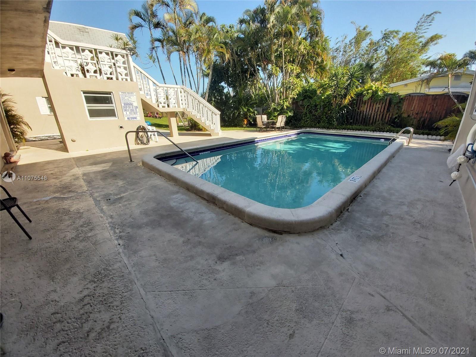 Photo of Pompano Beach, FL 33060 (MLS # A11075548)