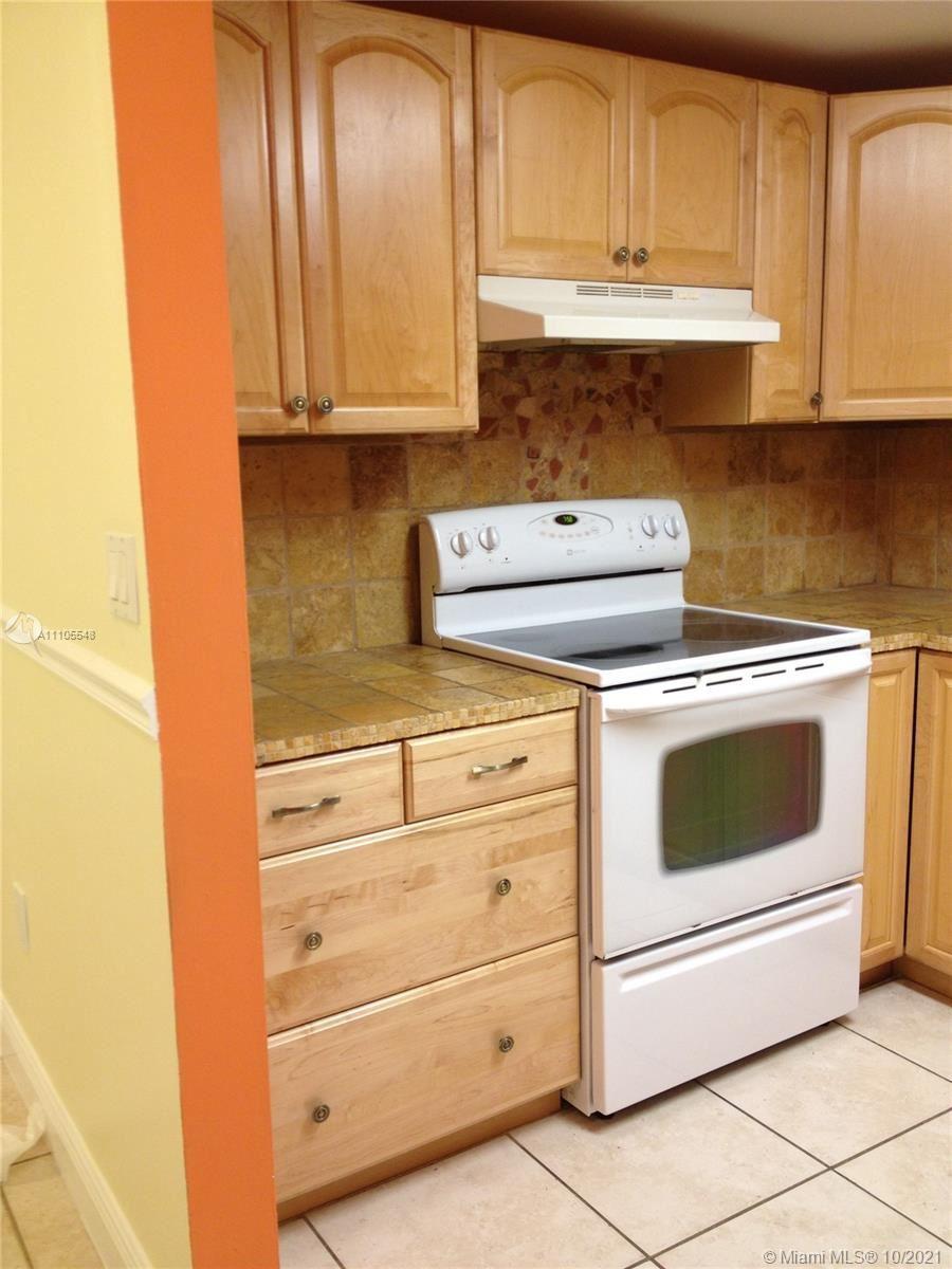 9355 Fontainebleau Blvd #C107, Miami, FL 33172 - #: A11105548