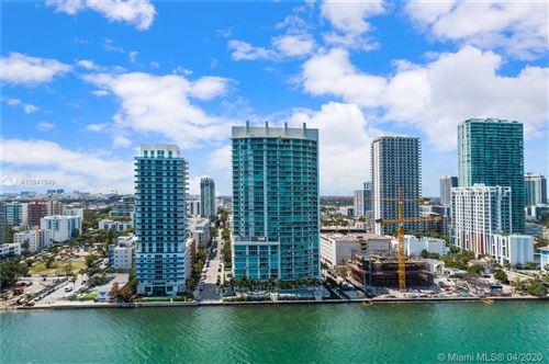 Photo of 665 NE 25th St #1901, Miami, FL 33137 (MLS # A10841549)
