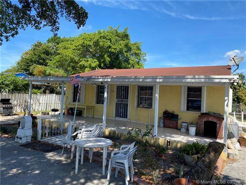 Photo of 1245 Sharar Ave, Opa-Locka, FL 33054 (MLS # A11007549)