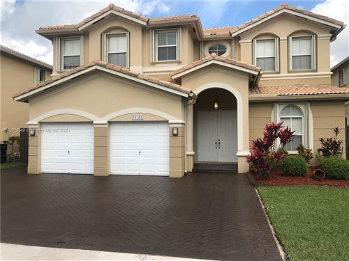 Photo of 11341 NW 82nd Ter, Doral, FL 33178 (MLS # A11076549)