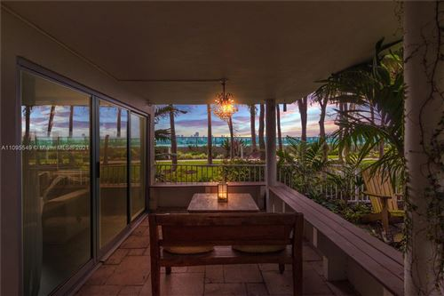 Photo of 1500 Bay Rd #L40S, Miami Beach, FL 33139 (MLS # A11095549)