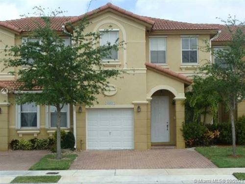 Photo of 8078 NW 108th Ct #8078, Doral, FL 33178 (MLS # A11096549)