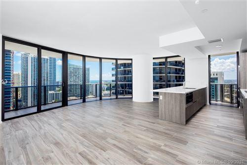 Photo of 801 S Miami Ave #2601, Miami, FL 33130 (MLS # A11103549)