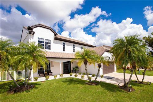 Photo of 12099 Rockwell Way, Boca Raton, FL 33428 (MLS # A11111549)