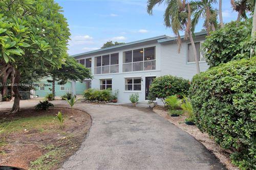 Photo of 161 Harborview Dr, Key Largo, FL 33070 (MLS # A11116549)