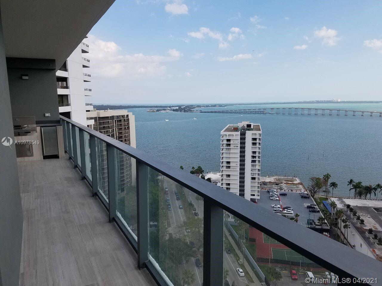 1451 Brickell Ave #2004, Miami, FL 33131 - #: A10978549