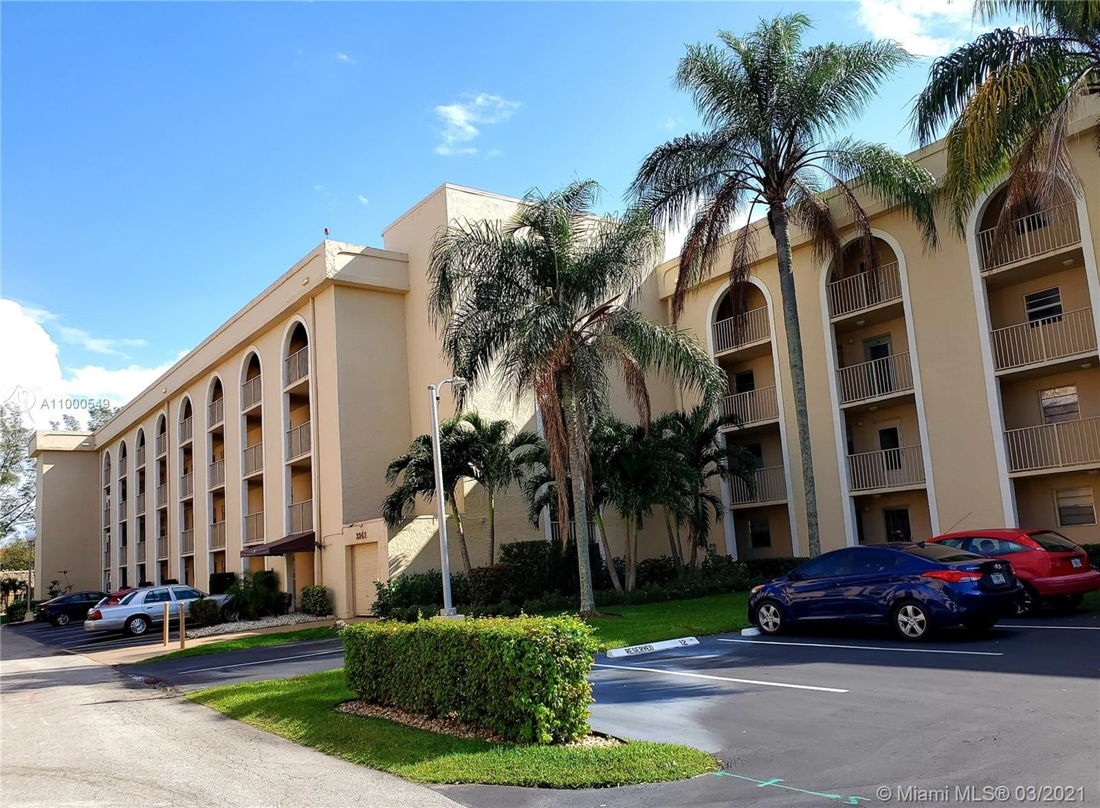 3241 Holiday Springs Blvd #210, Margate, FL 33063 - #: A11000549